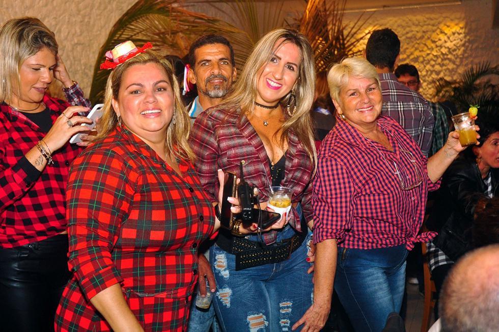 Arraiá Costa Brava Clube 03/08/2019